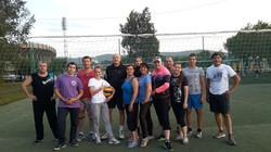 Волейбол - Наша площадка!