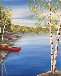 1 canoe on lake.JPG