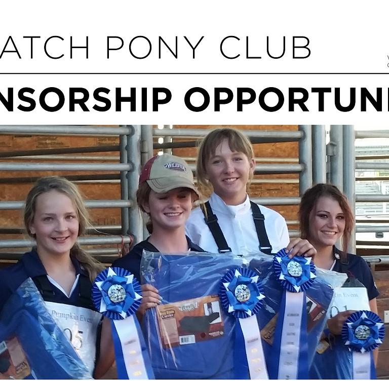 2021 Annual Sponsor