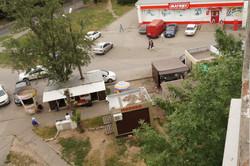 Продажа 3 комн квартиры на ул. 2 Краснодарская . Двор