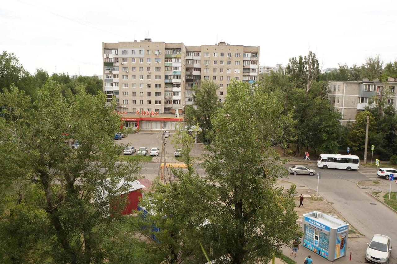 Продажа 3 квартиры на 2 Краснодарской вид дома