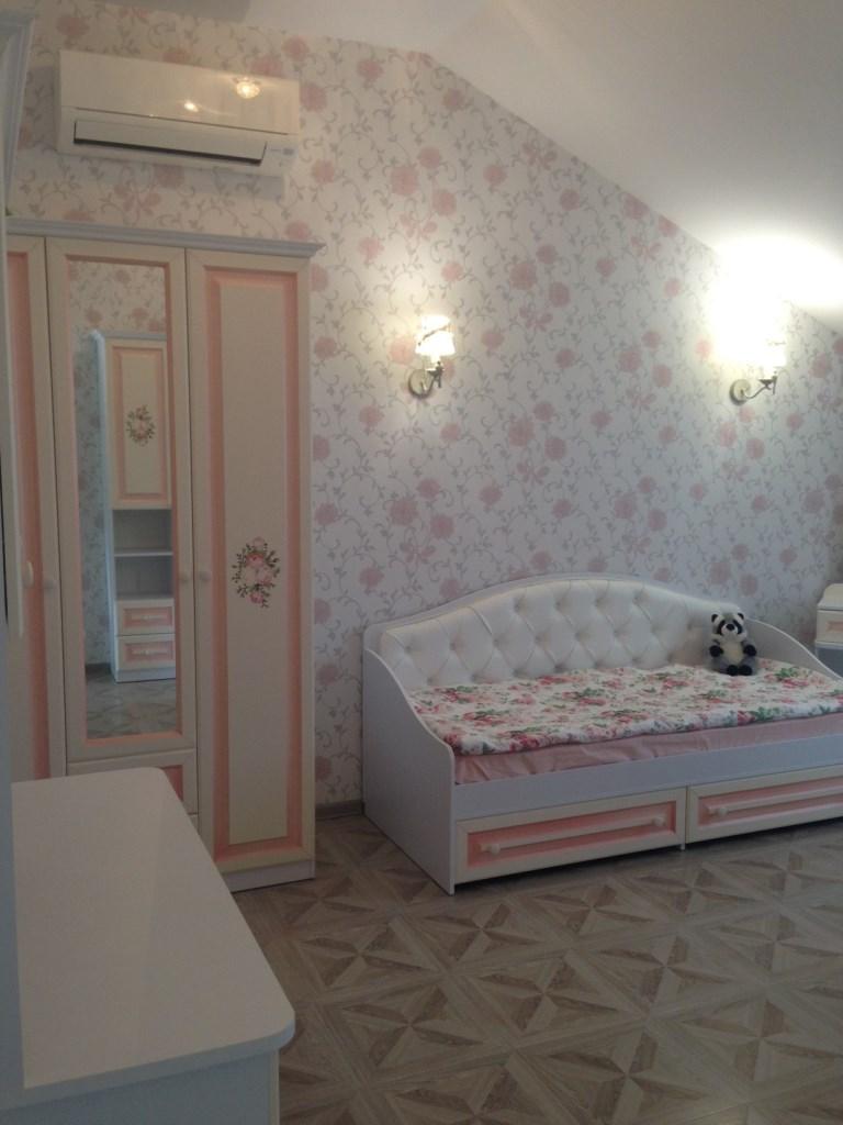 Продам дом в Левенцовке