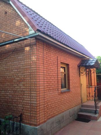 Продаётся шикарный 3-х этажный дом в экологически чистом районе Ростова, 20 млн