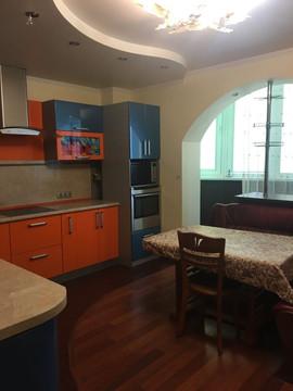 Сдаю 4-комнатную квартиру в районе Ленина