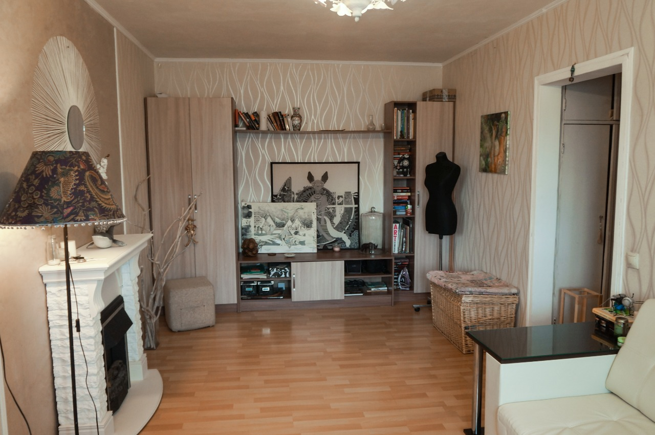 Продажа 3 комн квартиры на ул. 2 Краснодарская
