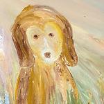 dog from Creative Children Like the Anim