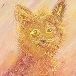 cat from Creative Children Like the Anim