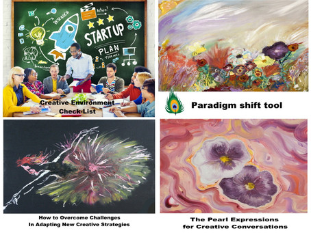 Tools to manage change - Making Educational Efforts Constructive at Covid-19 Times