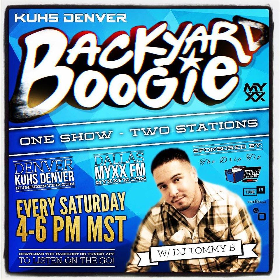 KUHS Radio/TV Denver