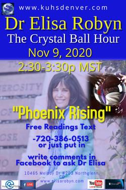 Crystal Ball Hour