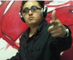 DJ Reyzer