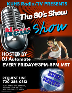 Friday Show