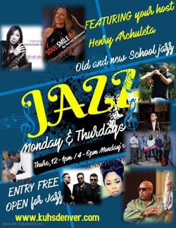 Jazz Night Smoothie