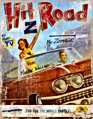 Hit Z Raod