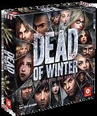 Dead of Winter - A la Croisée des Chemins