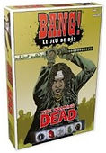 Bang - Le jeu de dés - The Walking Dead