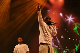 Wu Tang Clan Video Production for Festivals