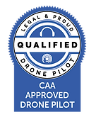 CAA Qualified Drone Pilot Approval in Somerset
