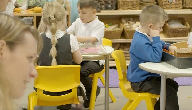 Promotional films for schools St John's Primary, Glastonbury, SomersetSt Johns .jpg