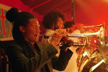 Latino trumpets optimised