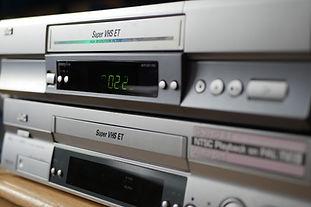 Super VHS optimised