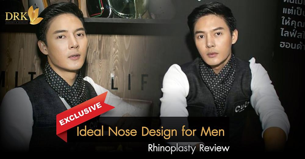 Rhinoplasty Nose