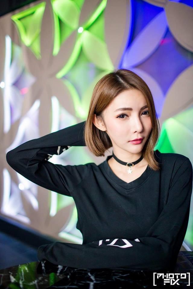 Korean eyes