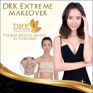 Major Makeover Transformation by Dr. Kolawach