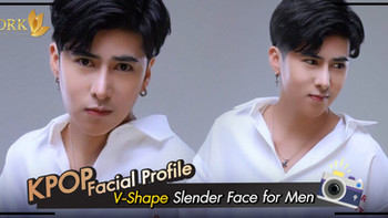 Safest and Fastest way to look like your favorite KPOP Idol! VShape Face for Men through Buccal Fat