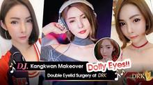 Korean Eyes by Thai doctor at DRK