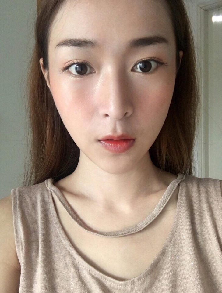 Vshape Face