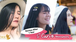 MAGIC Transformation with S-Curve Nose Line by DRK