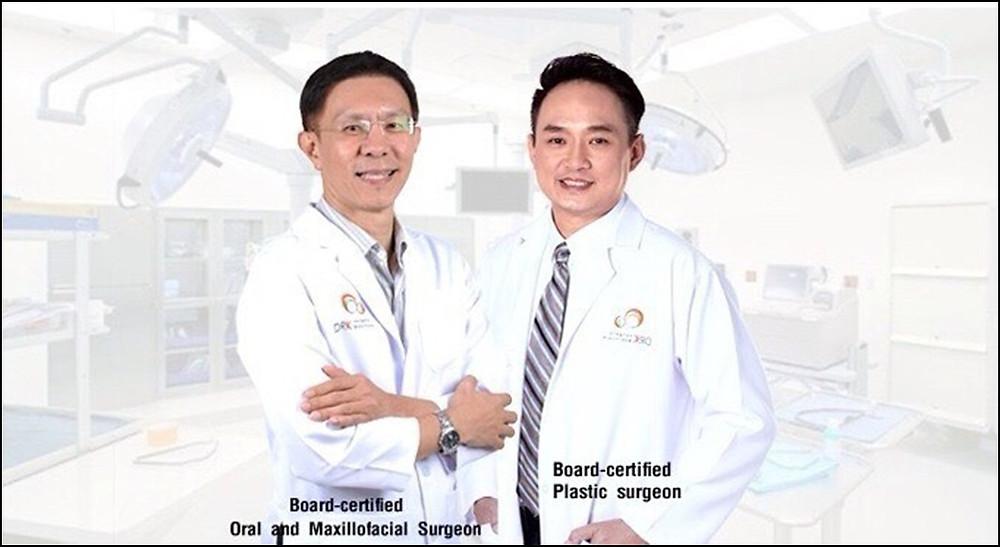 Jaw Surgery Korean