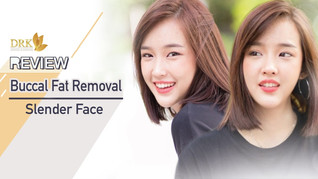 Confident with Slender Face, No more chubby cheeks in one procedure!