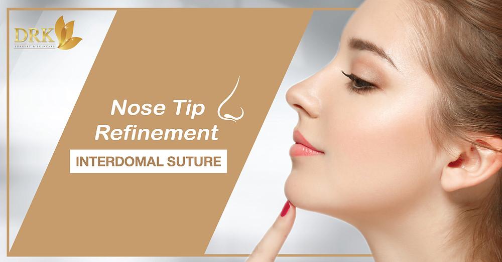 NoseTip Refinement