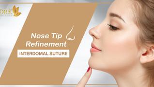 DRK Nose Tip Refinement