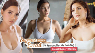 Breast Augmentation to regain full-blown woman confidence!