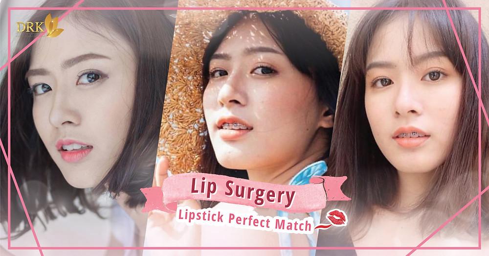 lips surgery