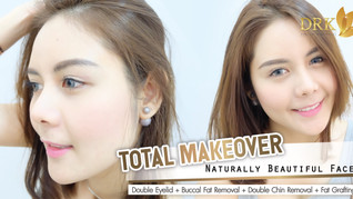Complete Change! 4 in 1 operation can make your beauty dream come true!
