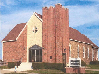 Trinity Lutheran Edinburg Illinois