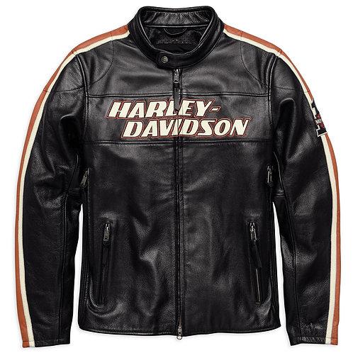 Harley-Davidson Lederjacke Torque CE 98026-18EM