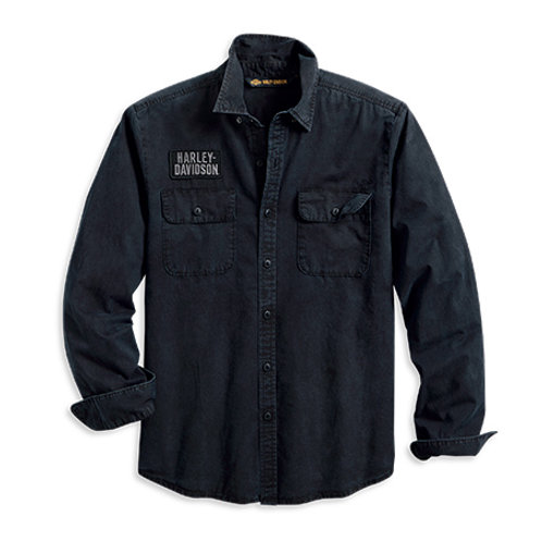 SHIRT-MOTORCYCLE 96110-20VM