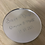 Thumbnail: Personalised Save The Date Magnet Mirror Acrylic
