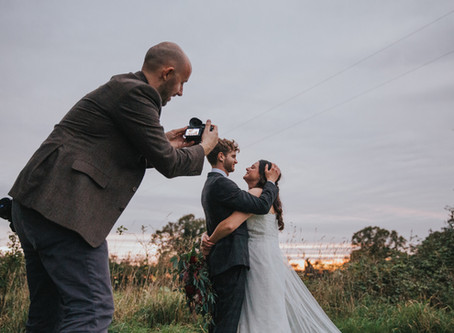 Top Reasons Why You Should Have A Wedding Videographer