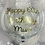 Thumbnail: Vinyl Personalised Glass