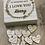Thumbnail: Personalised Reasons Why I Love You Gift Box