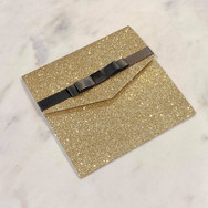 Glitter Pocketfold