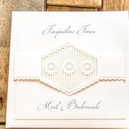 Pocket Card Stationery