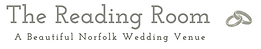 The Reading Room Logo