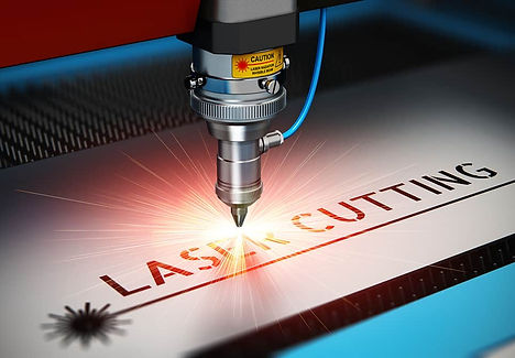 Laser Cutting Norwich